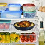 """The Food Police"" (How to Organize a Refrigerator)"